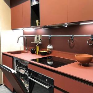 кухня сучасна