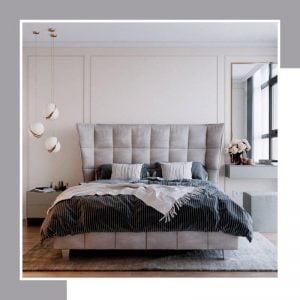 Комплекти для спальні