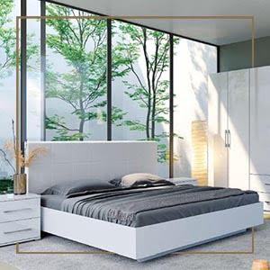 Спальня фемелі