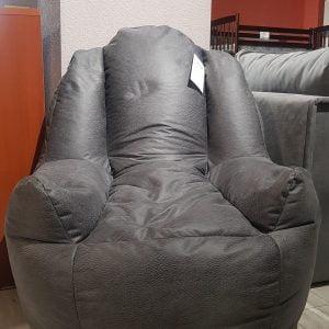 Крісло безкаркасне