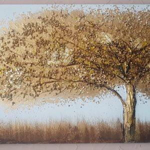 Дерево Золоте