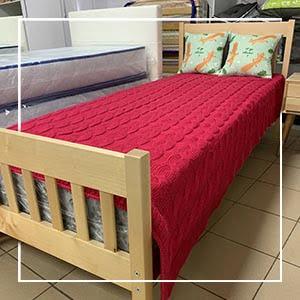 Ліжко Стальєрі